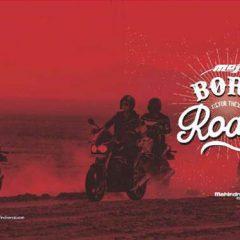 Mahindra releases a Book based on Flagship tourer Mahindra MOJO