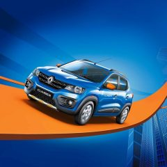 ALL New Renault Kwid Climber Launched in India