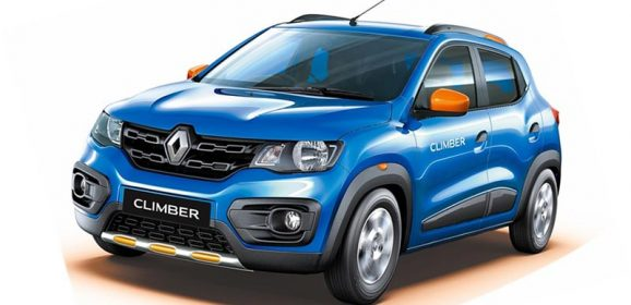 Renault India passes GST benefits to customers across its products