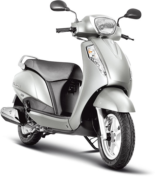 Suzuki-Access-125-Metallic-Fibroin-Gray-Color---Suzuki-Access-125-Gray-Color