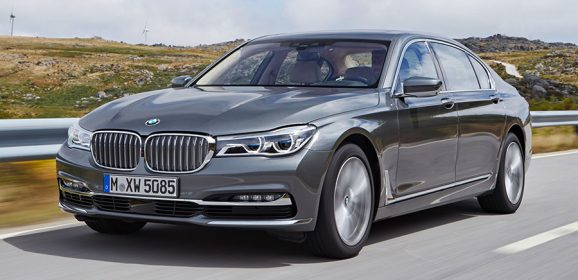 BMW, MINI Cars to be Costlier from 1 April 2017
