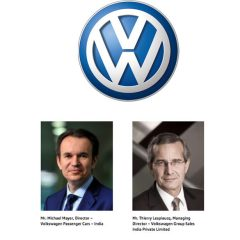 Thierry Lespiaucq to lead Volkswagen Passenger Cars India in transition