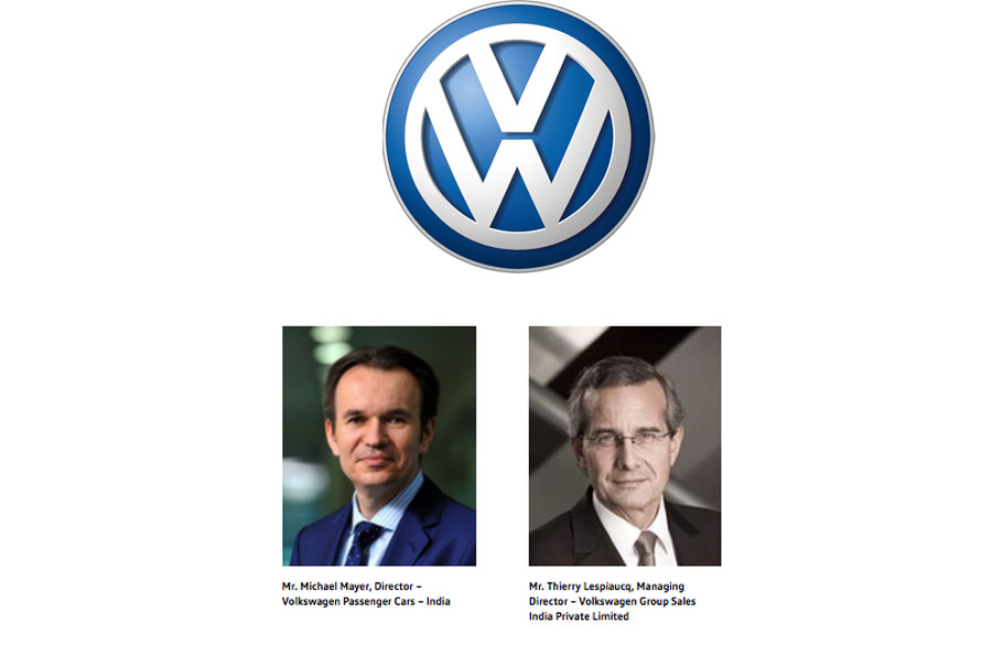 Volkswagen India Management