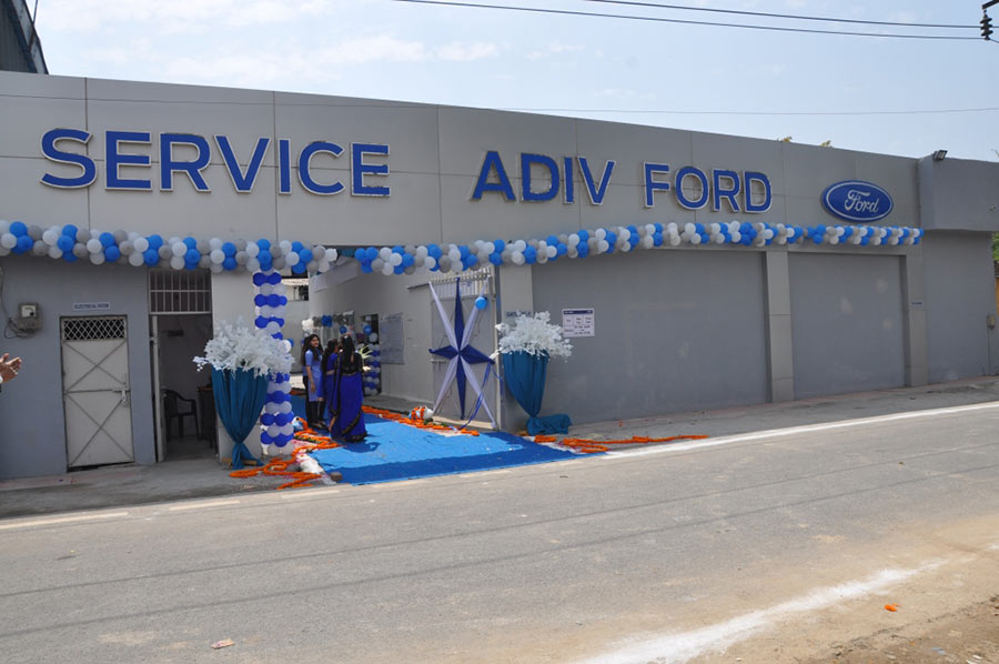 ADIV-Ford-Showroom-Delhi-NCR
