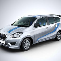 Datsun Go and Go+ Special Anniversary Edition Launched