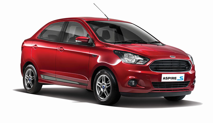 Ford-Aspire-Sports-Edition-Photo