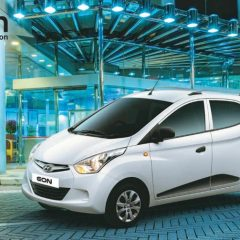 Hyundai Eon Sports Edition Launched at INR 3.88 Lakhs