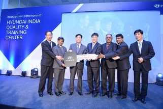 Hyundai Opens Global Quality & Training Centre in India