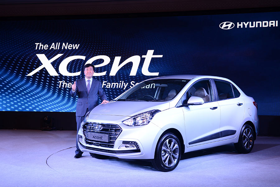 Hyundai-Xcent-New-Launch