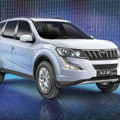 Mahindra Records 21% Growth in Passenger Segment in July 2017