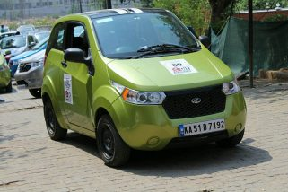 Mahindra Electric Drive organized in Bengaluru, Pune and Delhi