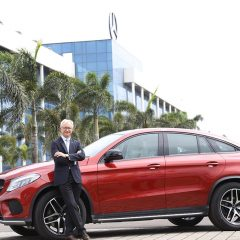 """Highly Disappointed"" says CEO of Mercedes-Benz on Amendment in GST Law"
