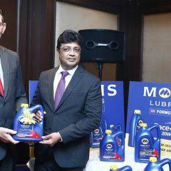 Morris Lubricants Enters India