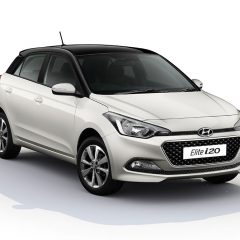 New 2017 Hyundai Elite i20 Launched at Rs 5,36,624