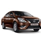 Nissan Sunny now priced attractively at INR 6.99 Lakhs