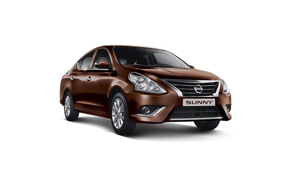 Nissan-Sunny