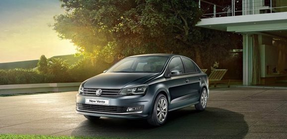 New Volkswagen Vento Highline Plus Variant Launched in India