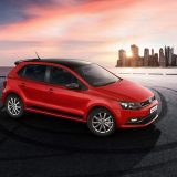 Volkswagen Launches Limited Edition Polo GT Sport