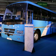 Ashok Leyland showcases iEGR technology for BS4 engines