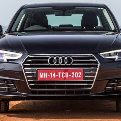 Audi rolls out attractive Sales and Service benefits in May and June