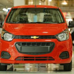Chevrolet Domestic Sales in India to cease by the end of 2017