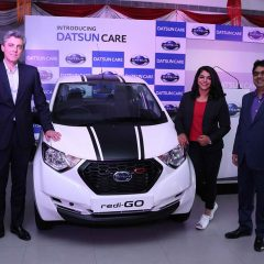 Datsun Launches Datsun CARE for redi-GO customers pan India