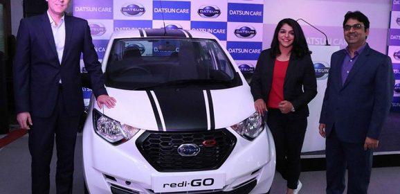 Datsun Launches Datsun CARE for redi-GO customers pan India