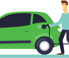 Impact of GST on Electric Vehicles