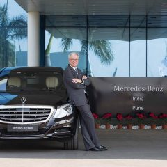 GST Impact: Mercedes-Benz slashes price of its entire range by 4%