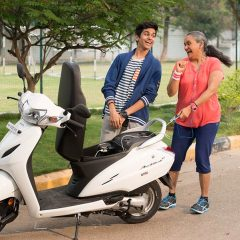 Honda rolls out New Activa 4G TVC – Nayi Generation Hai!