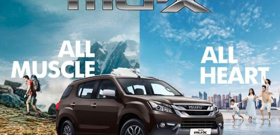 ISUZU's iV League campaign Wins 'Ottocar – Silver Award' at Auto Vision 2017