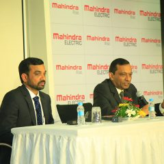 Mahindra Electric Unveils the Future of Mobility with EV 2.0