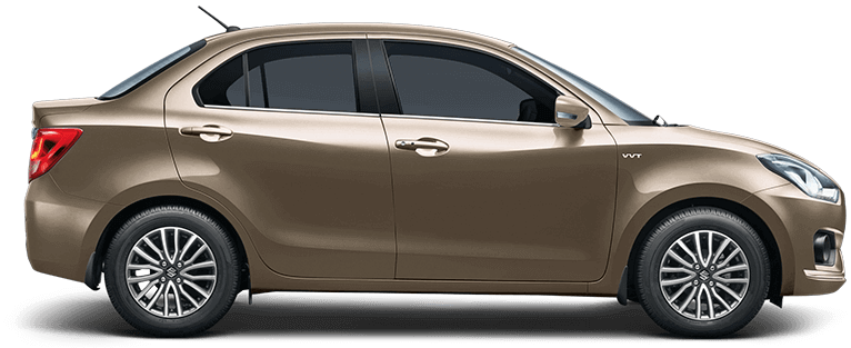 New Dzire Brown Color - Sherwood Brown Color