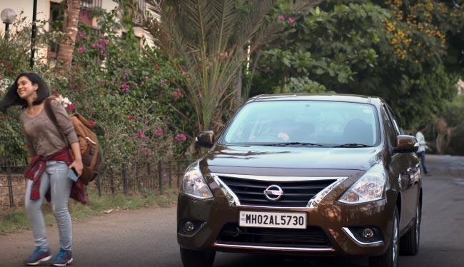 Nissan Spirit of Motherhood Video