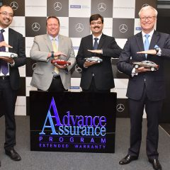Mercedes-Benz India expands its Advanced Assurance Programme