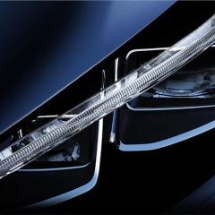 Nissan teases next-generation Leaf