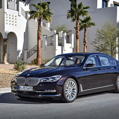 New BMW M760Li xDrive Introduced in India at INR 2.27 Crores