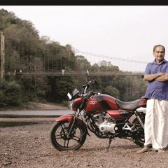 Bajaj V presents 2nd edition of Invincible Indians