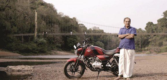 Bajaj V presents 2nd edition of Invincible Indians