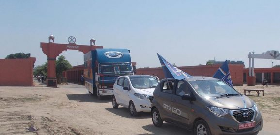 Datsun reaches out to more customers in India with Experience Zone II