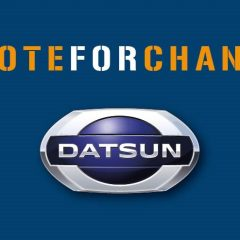 "Datsun ""Vote for Change"" campaign to engage with India's young risers"
