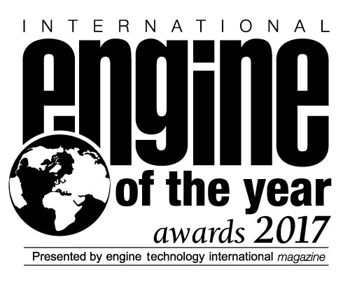 Ford wins International Engine of the year