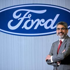 Ford India sold 23,503 vehicles in May 2017