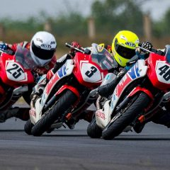 10th edition of Honda One Make Race to kick start from June 9