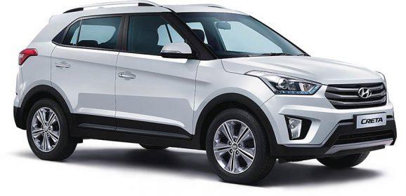 Hyundai Records 10% Sales Growth in November 2017