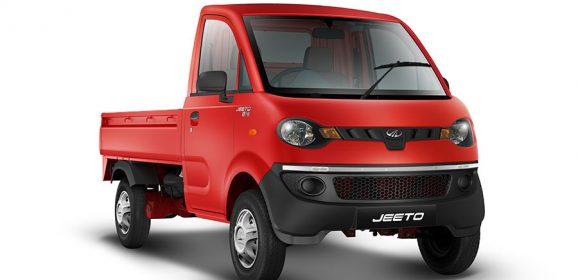 Mahindra Jeeto celebrates 2nd Anniversary; Garners 50,000 Happy customers