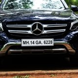New Mercedes-Benz GLC 300 Review