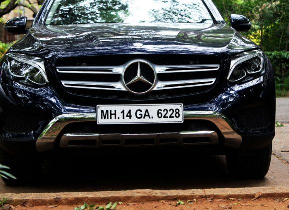 New Mercedes-Benz GLC 300 Review
