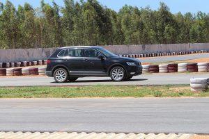 New Volkswagen Tiguan photos