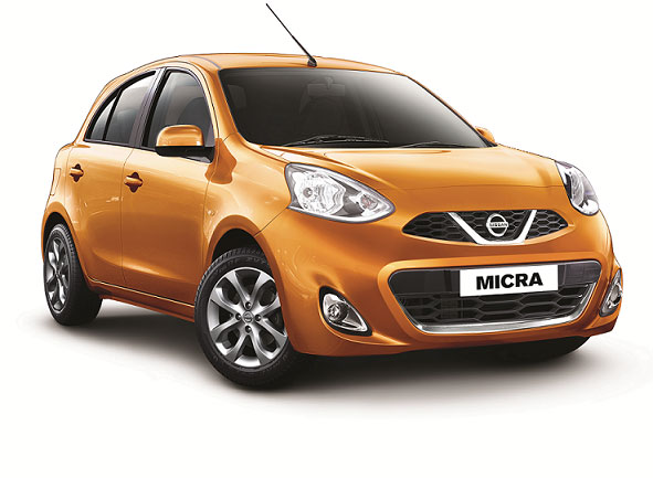 nissan micra fashion edition launched at inr lakhs gaadikey. Black Bedroom Furniture Sets. Home Design Ideas